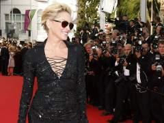 """Sharon Stone: """"Solo tuve un 5% de posibilidades de vivir"""""""