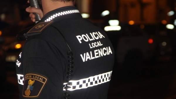 Localitzada una menor desapareguda fa dos dies a Burjassot (València)