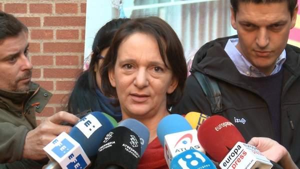 """Bescansa reclama una taula de diàleg de Catalunya: """"Com més prompte donem passos, abans prendrem la via de la solució"""""""