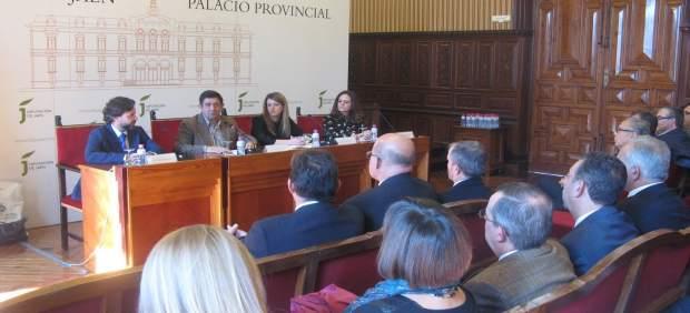 Asamblea de Cosital-Jaén