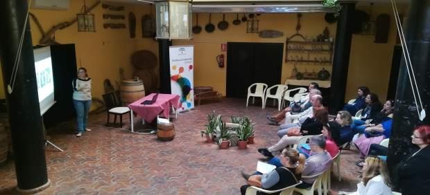 Ciclo de jornadas sobre agricultura ecológica y desarrollo empresarial