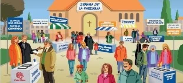 La revista 'Nuestra Iglesia' de noviembre incluye las cuentas de la Diócesis