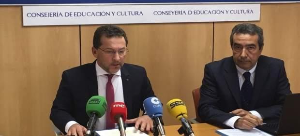 Presentación del informe sobre el sistema educativo asturiano