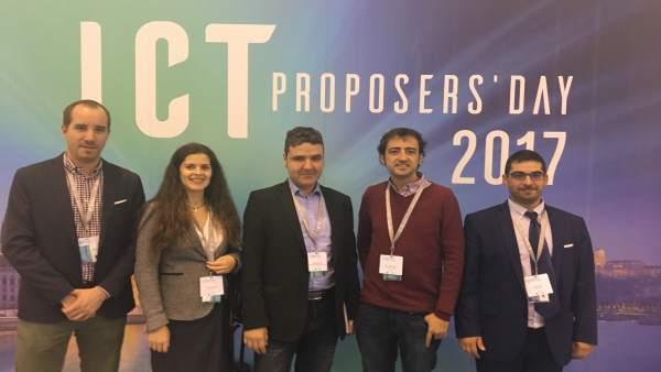 Encuentro Tecnológico Budapest