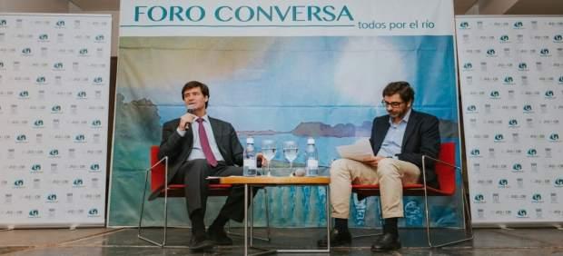 Foro Conversa en Coria del Río