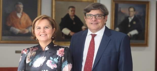 Nuevos decanos de Farmacia y Odontología en la Universidad de Sevilla