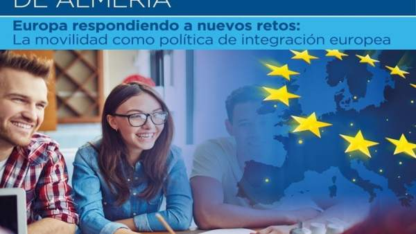 Diputación y UAL organizan unas jornadas sobre movilidad europea.