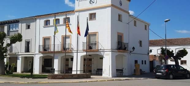 Ayuntamiento de Gimenells i el Pla de la Font