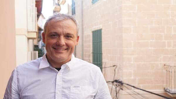 Jaume Alzamora ATB