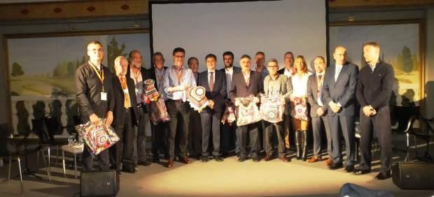 Segovia: los alcaldes de lso casos de éxito