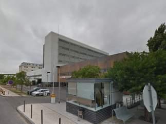 Hospital Sao Francisco Xavier