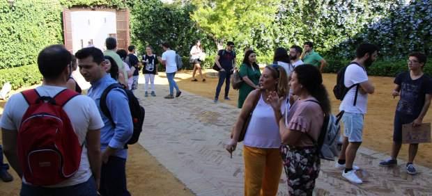Cursos de verano de la Universidad Pablo de Olavide (UPO) en Carmona
