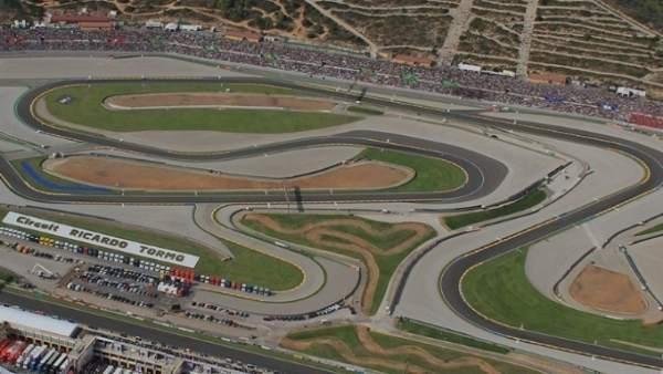 Renfe programa 15 trens nocturns especials fins al Circuit Ricardo Tormo i Xest pel Gran Premi de MotoGP