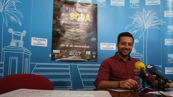 Nota De Prensa: Presentación Programación Feria De La Boda Y Celebraciones