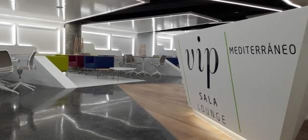 Sala VIP Son Sant Joan
