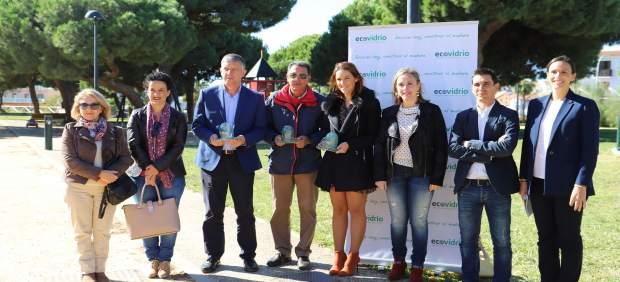 Nt Y Fotos Premios Campaña Ecovidrio