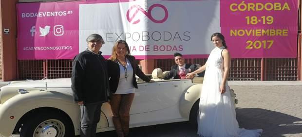 Presentación de Expobodas Córdoba