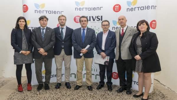 12:00Soto Iruz, Santiurde Toranzo El Consejero De Innovación, Industria, Turismo
