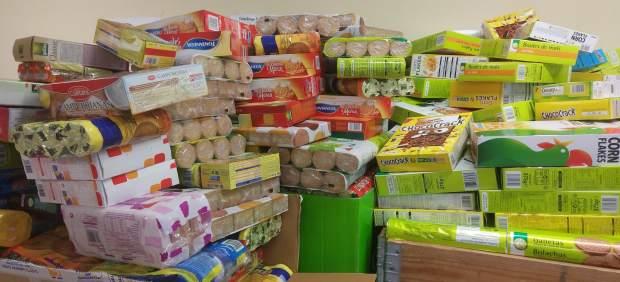 Nota De Prensa: Balance De Los 'Desayunos Y Meriendas #Concorazón' De Cruz Roja