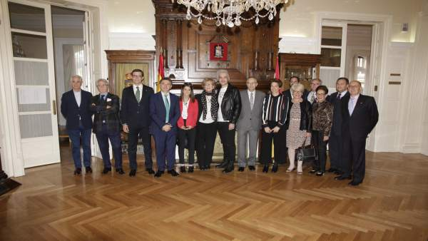 Centro Riojano Madrid