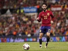 España ya es sexta en el 'ránking' FIFA y ahora sí sería cabeza de serie para el Mundial