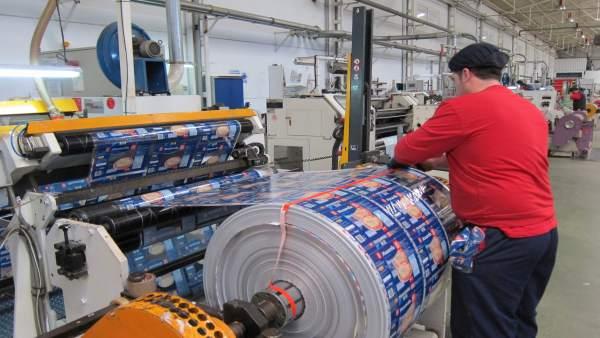 La exportación de materias plásticas y sus manufacturas es la que más creció