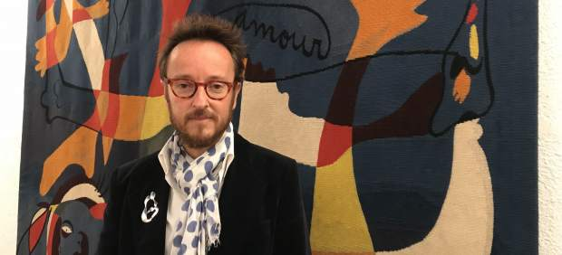 Subastan obras de Miró para los damnificados por las inundaciones de Mallorca