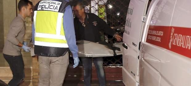 """Alzira diu """"ja n'hi ha prou"""" després de la mort de la xiqueta degollada"""