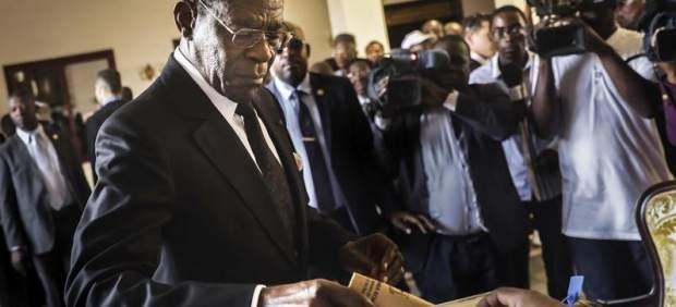 Elecciones en Guinea Ecuatorial