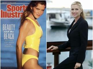 Las supermodelos españolas de los 90 antes y después