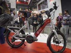 La bicicleta del futuro evitará accidentes y te dirá dónde está si te la roban