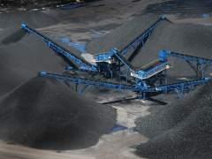 Mina de carbón