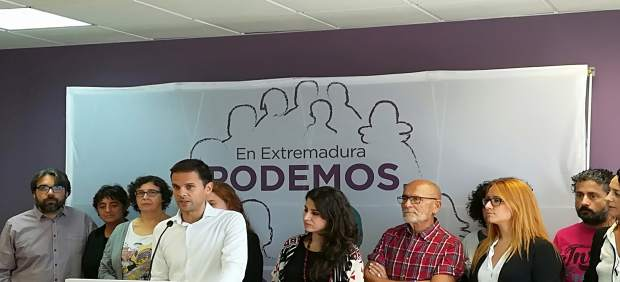 Podemos Extremadura