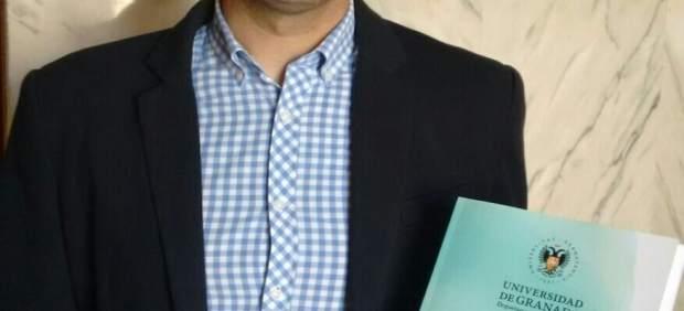 José Manuel Jiménez, autor de la tesis sobre el testamento vital