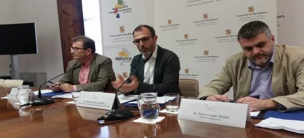 Barceló, Huguet Y Fuster