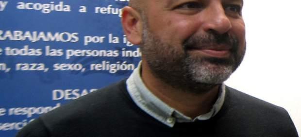 García Molina Podemos