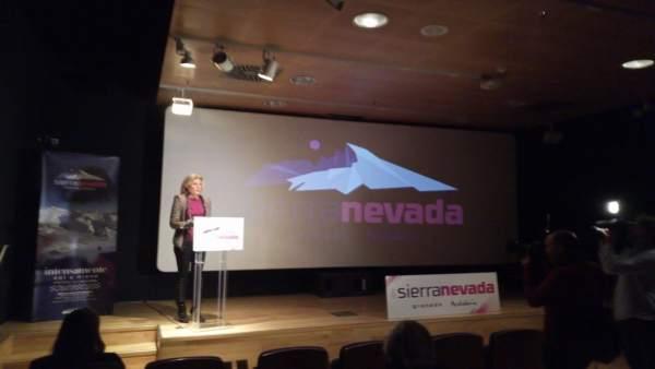 Presentación en Madrid de la temporada de Sierra Nevada
