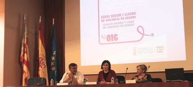 Sanitat estén el sistema de detecció de casos de violència de gènere entre les dones addictes