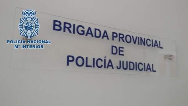 Nota De Prensa: La Policía Nacional Detiene A Tres Personas Por La Apropiación C