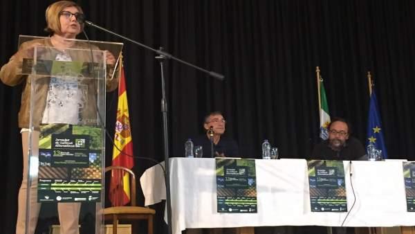 Jornada sobre cultivos alternativos en Sierra de Gata (Cáceres)