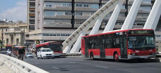L'EMT de València obri una borsa per a 300 conductors que s'incorporaran progressivament