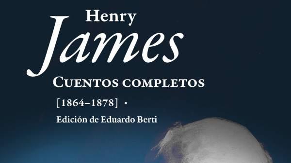 'Cuentos completos (1864-1878)' de Henry James