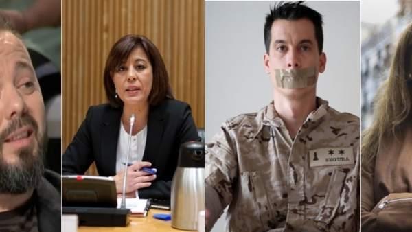 Periodistes d'investigació exposen en unes jornades a València el seu treball per a aconseguir més transparència