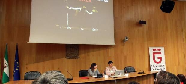 Jornada sobre otras víctimas de violencia machista en Diputación