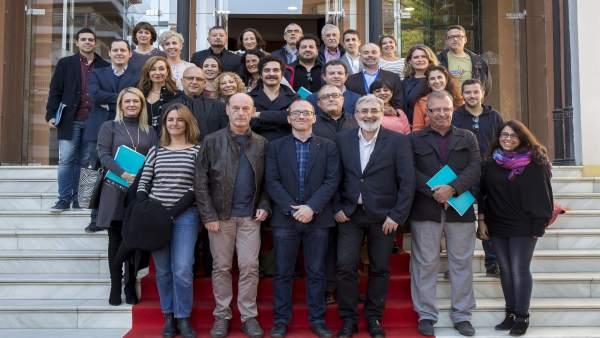 [Festival De Cine Huelva] Nota Academia Cine Andaluz