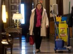 Forcadell, último día de la presidenta del Parlament que avaló la República