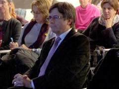 Puigdemont prepara su defensa tras el apoyo de la Fiscalía belga a su entrega