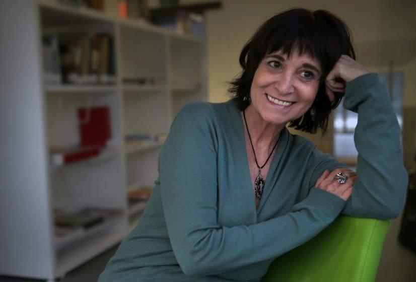 La escritora Rosa Montero se lleva el Premio Nacional de las Letras por toda su obra