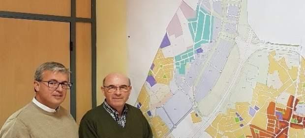 El nuevo PGOU de Ogíjares prevé 300.000 metros cuadrados para ampliar el PTS