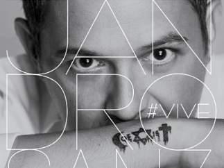 'Vive', la biografía autorizada de Alejandro Sanz.